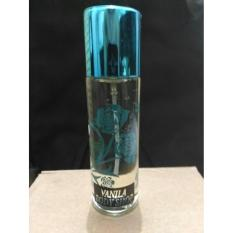 Parfume refill vanila body shop