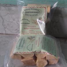 Harga Pasak Bumi Potongan Kecil Herbal Ori