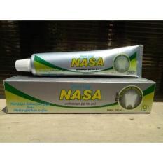 PASTA GIGI HERBAL NASA