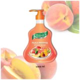 Kualitas Peach Massage Shower Scrub 1000 Ml Klinsen