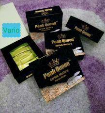 Peah Queen Serbuk Mutiara Collagen Kolagen Pemutih Wajah Original 100%