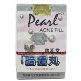Pearl Acne Pil Obat Herbal Jerawat Original 1 Box Isi 100 Pil Indonesia Diskon 50