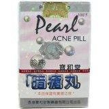 Jual Pearl Herbal Obat Jerawat Pil 100 Pil Murah Di Indonesia