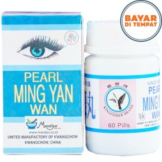 Diskon Pearl Ming Yan Wan Kingfisher Brand Kingfisher Indonesia