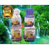 Spek Pelangsing Alami New Susust Lemak Original Botol Ungu Herbal Keluarga