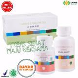 Toko Pelangsing Badan Tiens Herbal Paket 3 Termurah Di Jawa Timur