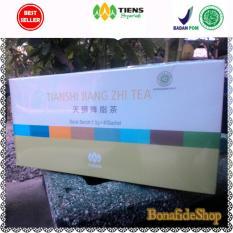 Toko Pelangsing Terbaik Promo Tiens Jiang Zhe Tea Best Seller By Bonafideshop Lengkap