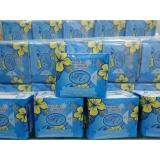 Harga Paket 10 Pcs Pembalut Avail Biru Sanitary Pad Day Use 1 Ball Paling Murah