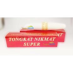 Pembersih Organ Kewanitaan Tongkat Azimat Madura Putih Maemunah Original By Hanifah Store.