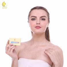 Pembersih Wajah Pria dan Wanita Alami Cleansing Soap Royalty Cosmetics berBPOM Mujarab Mengangkat Sel Kulit Mati dan Komedo Aman Tanpa Efek Samping dan Halal