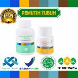 Promo Pemutih Tubuh Herbal Renuves Vitaline Indonesia