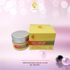 Pemutih Wajah Murah Dan Aman Royalty Cosmetic Day Cream Krim Wajah Aman Bpom Untuk Memutihkan Wajah Secara Alami Dan Efektif