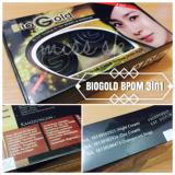 Jual Beli Pemutih Wajahpaket Bio Gold Whitening Cream Bpom 3 In 1 3In1 Jawa Barat