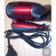 Pengering Rambut / Hair Dryer Merk WIGO