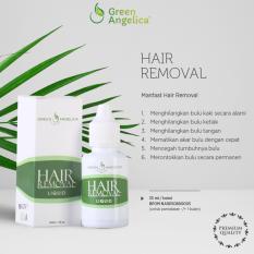 Toko Penghilang Bulu Ketiak Ampuh No 1 Tanpa Efek Samping Hair Removal Green Angelica Green Angelica Jawa Timur