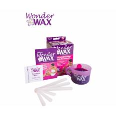 Beli Penghilang Bulu Wax Bulu Tanpa Sakit Deluxe Wonder Wax Painless Hair Removal Babamu Dengan Kartu Kredit