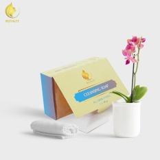 Spesifikasi Penghilang Jerawat Ampuh Dan Aman Royalty Cosmetic Soap Cleansing Sabun Wajah Dari Bahan Alami Untuk Menghilangkan Jerawat Yang Membandel Serta Komedo Murah Berkualitas