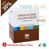 Tips Beli Peninggi Badan Herbal Alami Nutrient High Calcium Powder Nhcp Kalsium Dewasa Tianshi Original Gratis Member Card Dan Gift By Tiens Plus Yang Bagus