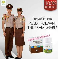 Peninggi Badan Populer di Surabaya