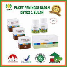 Berapa Harga Peningi Badan Paket Detox 1 Bulan Di Indonesia