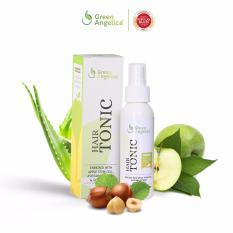 Katalog Penumbuh Rambut Rontok Parah Dan Botak Licin Obat Botak Green Angelica Hair Growth Accelerator Terbaru