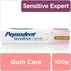 Pepsodent Sensitive Expert Pasta Gigi Gum Care 100g By Lazada Retail Unilever.