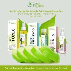 Toko Perawatan Rambut Green Angelica Paket Produk Penumbuh Rambut Paling Ampuh Sudah Terferivikasi Bpom Terdekat