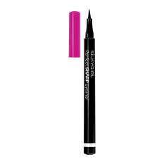 Perfect Sharp Eyeliner Pen 01 Blackest Black