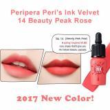 Harga Peripera Peri S Ink Velvet 14 Beauty Peak Rose Satu Set