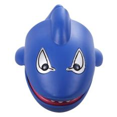 Rimas Permainan Tantangan Gigi Hiu - Blue / Biru Main Mainan Asyik Rame Seru Menegangkan Berkualitas