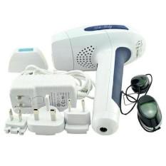 Permanen Hair Removal IPL Hair Removal Laser Perangkat Epilator Penghilang Rambut Wajah untuk Wanita Man Ketiak Bikini Beard Kaki- INTL