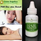 Spesifikasi Perontok Bulu Ketiak Ampuh Hair Removal Penghilang Bulu Paling Mujarab Green Angelica
