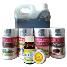 Perontok Kutil K*l*m*n Herbal Asli Denature Denature Diskon 40