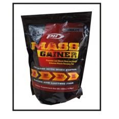 Ph mass gainer whey protein 10 lb - cokelat