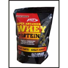 Review Ph Nutrition Whey Protein 10 Lb Ph