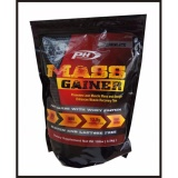 Review Ph Pro Hybrid Mass Gainer Protein 10 Lb Chocolate