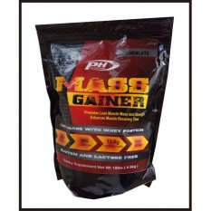Harga Ph Pro Hybrid Mass Gainer Protein 10 Lb Chocolate Ph Prohybrid Nutrition Original