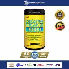 Diskon Pharmafreak Creatine Freak 5000 Isi 500 Gram Akhir Tahun