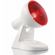 Katalog Philips Alat Terapi Infrared Hp3616 Putih Terbaru