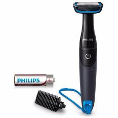 Jual Philips Body Groomer Bg1024 Branded Murah