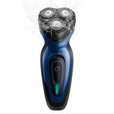 Review Tentang Philips Electric Shaver Yq6008 Rechargeable Battery Alat Cukur Kumis Dan Jenggot Elektrik Baterai Cas