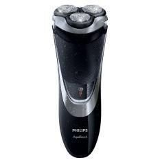 Jual Philips Shaver Aqua Touch Wet Dry At940 Satu Set