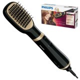 Beli Philips Sisir Ion Air Styler Kerashine Ionic Hp 8659 Hitam Kredit Bali