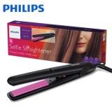 Harga Philips Straightener Selfie Hp8302 Seken