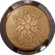 Physicians Formula Bronze Booster Glow Boosting Baked Bronzer Light To Medium 6674 Original