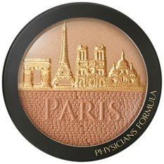 Beli Physicians Formula City Glow Daily Defense Bronzer Spf 30 Paris Online Terpercaya