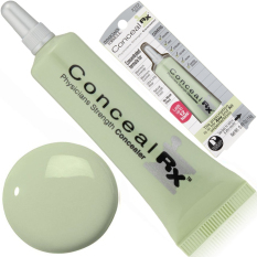 Spesifikasi Physicians Formula Conceal Rx Physicians Strength Concealer Soft Green Paling Bagus