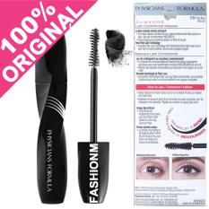 Spesifikasi Physicians Formula Eye Booster Lash Contortionist Mascara Ultra Black Murah