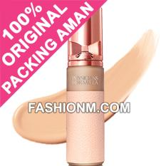 Review Physicians Formula N*D* Wear Touch Of Glow Foundation Fair Physicians Formula
