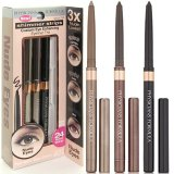 Toko Jual Physicians Formula Shimmer Strips Custom Eye Enhancing Eyeliner Trio N*d* Eyes